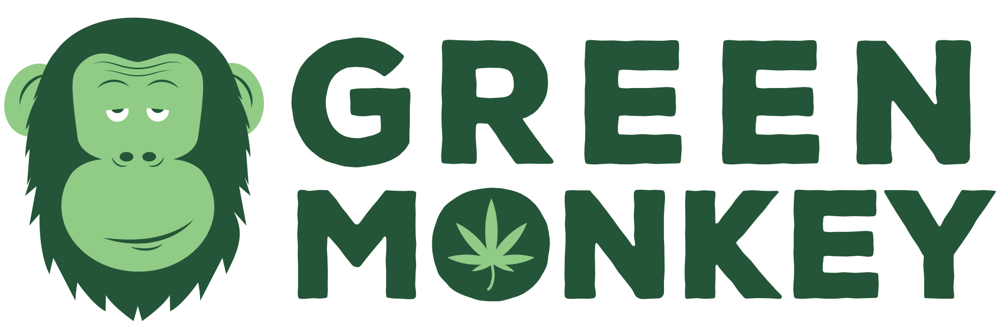 Green Monkey Shop
